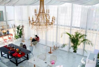 玻璃屋、珍珠文化馆……佛山这个地方,藏着一个艺术天堂