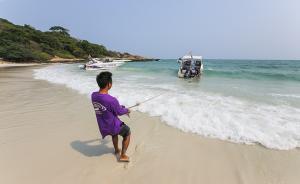 中领馆:2017年共有49名中国游客在泰国涉水死亡