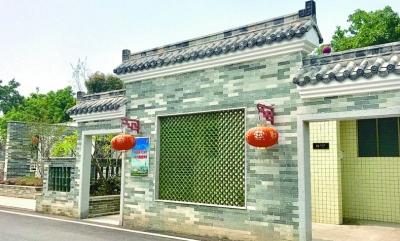 """禅城紫南村:水厕改成智能公厕 村民解决""""如厕难"""""""