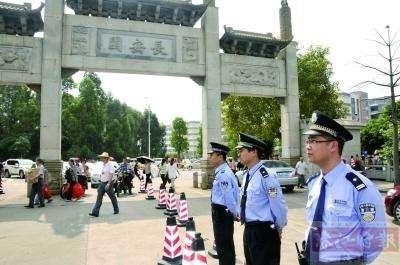 南海区交警部门发布清明节全区主要墓园交通管制信息