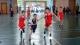 三水小学生校园篮球冠军联赛开赛 逾600人篮球场上竞逐