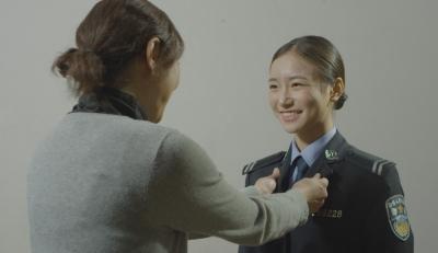 《成为了你》感人故事引共鸣!南海公安首个原创MV发布