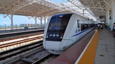六一儿童节在即 广铁首次加开列车 包括38趟动车组列车