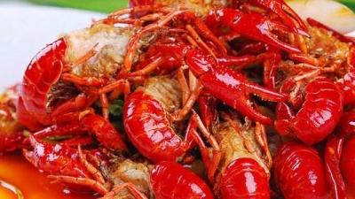 小龙虾,夏天有你才完美!