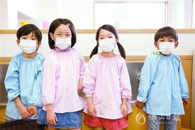 """夏季,哮喘儿童更要防""""冷"""""""