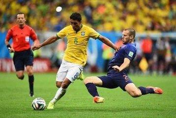 9名中超外援征战世界杯