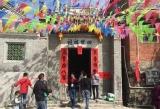 厉害!高明更合这条村有一首岗雕乐享誉广东曲艺圈子