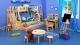 广东省质监局:儿童家具抽检 近三成不合格