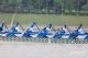 为亚运会冲刺!九江女子龙舟队18名队员集训备战亚运会