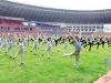 《全民健身指南》发布  10名世界冠军示范标准动作