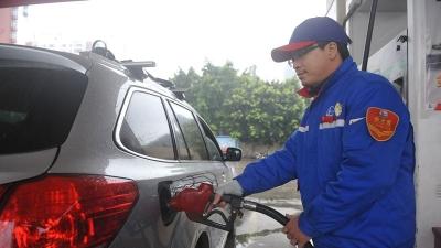 定了!广东21地市12月起全面推广使用国Ⅵ汽油