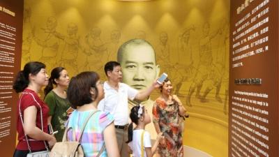 """祖庙黄飞鸿纪念馆完成升级 全新""""黄飞鸿""""形象了解一下"""