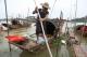 开渔!三水生猛河鲜好抢手 市场价格低至几元一斤