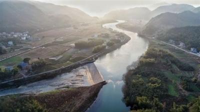 都江堰、灵渠、姜席堰、长渠四个项目成功申报世界灌溉工程遗产