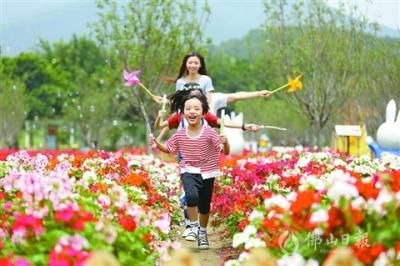 """美高梅娱乐官网街坊暑假出游注意啦!小心这三种""""旅游病""""找上你"""