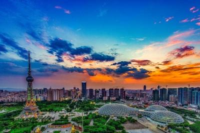 最新城市GDP百强榜出炉 最新注册送体验金平台位列17名!