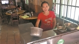 """佛山一""""无人收银""""早餐店经营20年 日营收超千元从未有人走单"""
