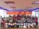 2018年三水区大塘镇总工会小燕乐园夏令营完美结营