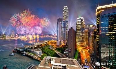 定了!广深港高铁段9月通车!美高梅娱乐官网1小时可到香港