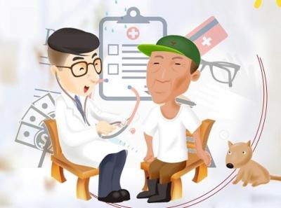 收藏!本周最新注册送体验金平台这四家医院有义诊,还有一批专家医生要来