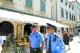 佛山民警首次远赴克罗地亚联合当地警方开展警务巡逻