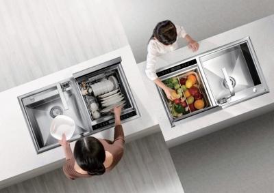 粤消委会公布一份洗碗机PK榜单,你买的方太垫底了