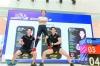 佛山首届健身大赛决出最佳健身教练团队