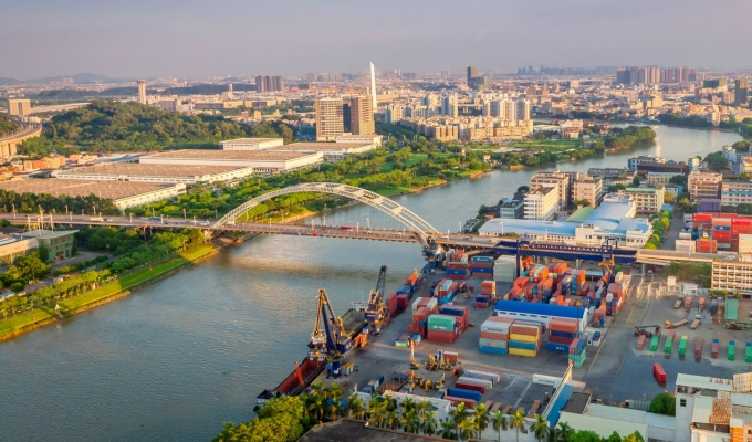 中国城区100强公布,最新注册送体验金平台五区均上榜