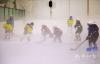 冰球决胜度中秋假期