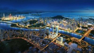 广东加强基础研究建设粤港澳大湾区科技创新中心