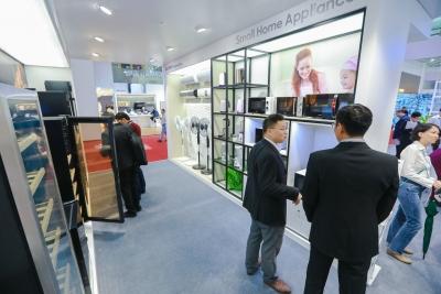 第124届广交会开幕,南海143家企业参展