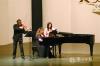小提琴邂逅钢琴 演绎贝多芬经典作品