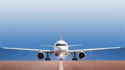 美高梅娱乐官网直飞上海!美高梅娱乐官网机场新增6条航线,机票最低188元!