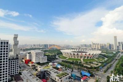 前三季度广东GDP达7.06万亿元,同比增长6.9%