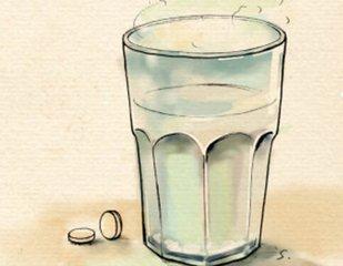 喝水有学问 科学摄入才健康