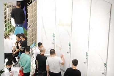 美高梅娱乐官网一张闪亮的名片!第32届中国美高梅娱乐官网陶博会今天正式开幕
