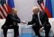 特朗普宣布美国将退出与俄罗斯签订的中导条约