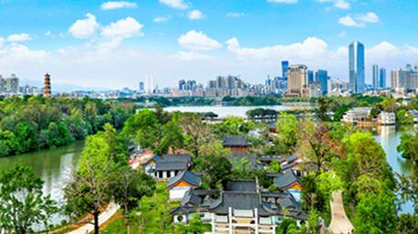 9家新增5A级景区公示,有一家就在广东!周末走起