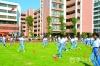 禅城区举办中小学阳光体育大课间活动现场会
