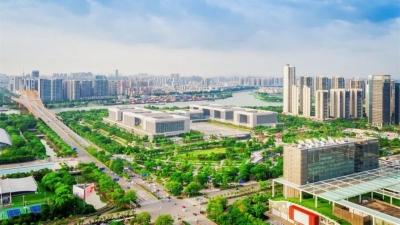 2018中国工业百强区出炉:佛山五区均上榜,顺德排第4南海排第5