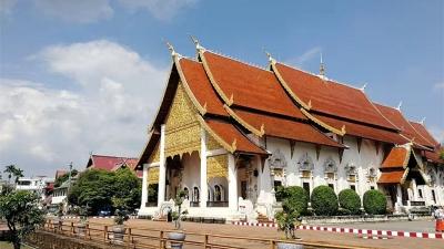 """下月起落地签免费 泰国成""""清年假""""大热目的地"""
