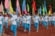 三水中小学生千人运动会今日开幕,花式开场表演嗨翻天!