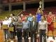 三水区直机关干部职工篮球赛圆满结束!