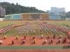 2018年顺德中小学生田径运动会开幕