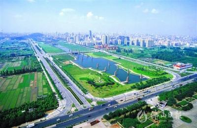 千灯湖:城产同升级