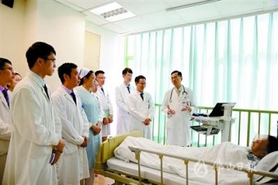 """佛山市医疗卫生人才培养""""112工程""""首批医学人才名单公布"""