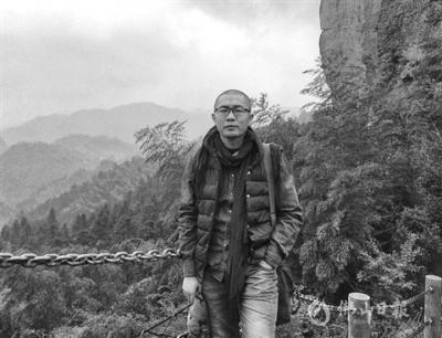王永才:做绘画的诗者