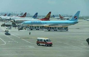 深圳机场开启差异化安检