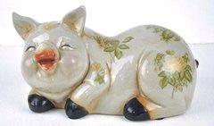 选出你喜爱的生肖陶瓷 投票14日截止