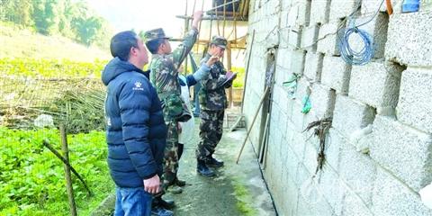 四川兴文5.7级地震抗震救灾已转移安置386人